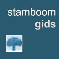 Deze afbeelding heeft een leeg alt-attribuut; de bestandsnaam is logo-Stamboom-gids.png